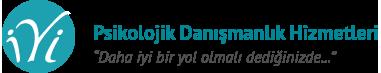 İYİ Psikolojik Danışmanlık Logo