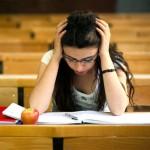 Gençler için Sınav Kaygısıyla Başetme Yolları